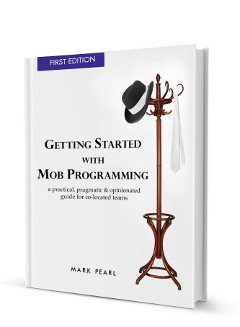 Getting Started with Mob Programming eBook